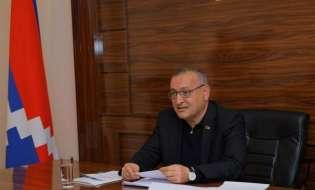 Արցախի Հանրապետության Ազգային ժողովի նախագահ Արթուր Թովմասյանը հուլիսի 29-ին հերթական հարցազրույցն է տվել «Առաջին լրատվական»-ին