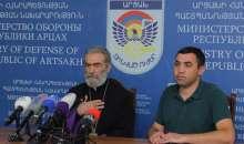 Իլհամ Ալիևը չի մտածում ադրբեջանցի  երիտասարդների մասին․ Արցախի թեմի առաջնորդ