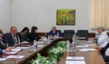 Պաշտպանության, անվտանգության և օրինապահպանության հարցերի մշտական հանձնաժողովը նիստ է գումարել