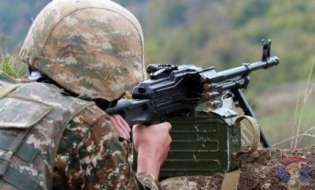 Ամերիկացի վերլուծաբանները՝ ՀՀ-ի և Ադրբեջանի սահմանամերձ գոտում լարվածության աճի մասին