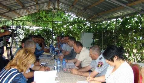 Պետական նախարար Գրիգորի Մարտիրոսյանը պահանջել է ոռոգման գործընթացում ապահովել թափանցիկություն