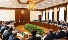 Artsakh Republic President chaired the meeting of the Government