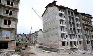 150 NEW APARTMENTS IN NOVEMBER