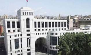 Armenia's Foreign Ministry issues statement on World Refugee Day