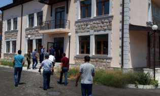 Resettlement of residents in Talish is starting
